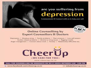 Online Psychological Counselling India