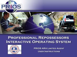 Professional Repossessors Interactive Operating System