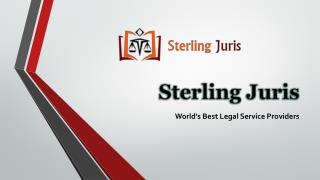 Patent registration just got easier with Sterling Juris