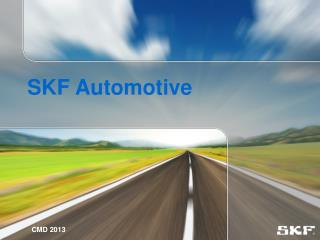 SKF Automotive