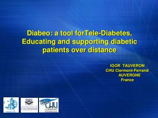 What is diabetes ? high glucose (sugar) concentration in blood		 OK , but what else?