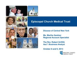 Episcopal Church Medical Trust