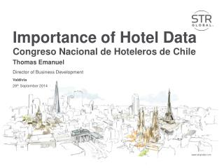 Importance of Hotel Data
