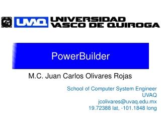 PowerBuilder