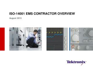 ISO-14001 EMS CONTRACTOR OVERVIEW