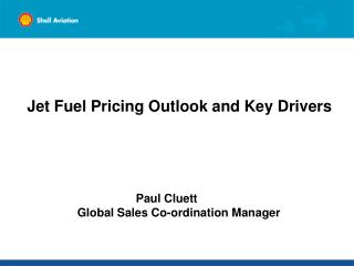 Jet Fuel Pricing Outlook and Key Drivers
