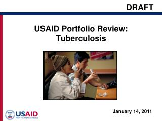 USAID Portfolio Review: Tuberculosis