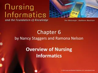 Chapter 6 by Nancy Staggers and Ramona Nelson