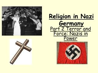 Religion in Nazi Germany