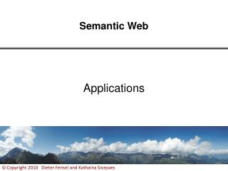 Semantic Web