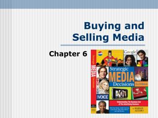 Buying and  Selling Media