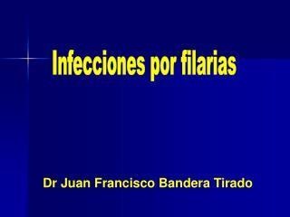 Infecciones por filarias