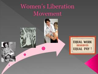 Women's Liberation Movement