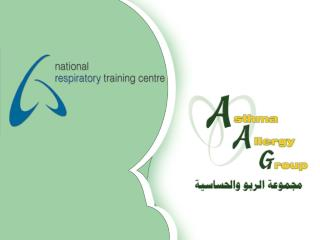 Asthma practical cases