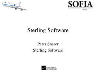 Sterling Software