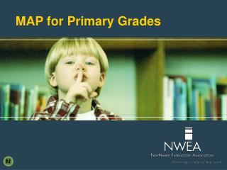 MAP for Primary Grades