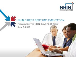 NHIN DIRECT REST IMPLEMENTATION