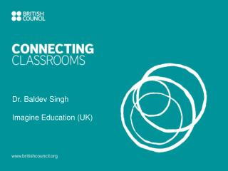 Dr. Baldev Singh Imagine Education (UK)