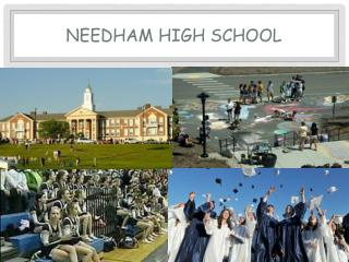 Needham High School