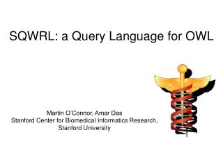 SQWRL: a Query Language for OWL
