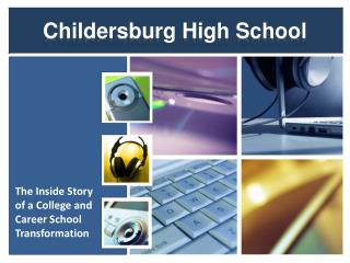 Childersburg High School