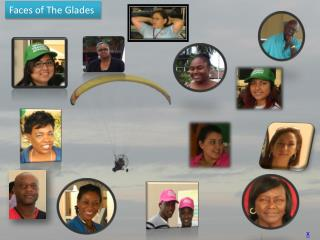 Faces of The Glades