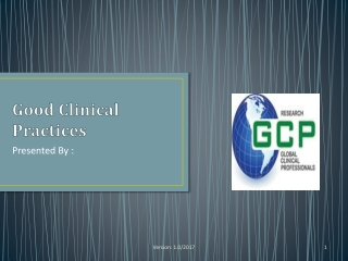 GMP   GLP   GCP Auditing