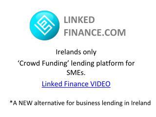 LINKED FINANCE.COM