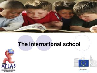 The international school