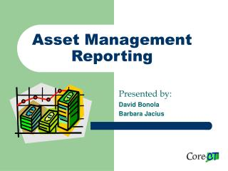 Asset Management Reporting