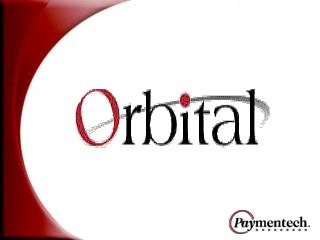 What is Orbital?