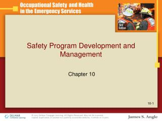Safety Program Development and Management