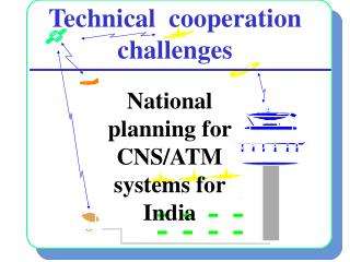 Technical  cooperation  challenges