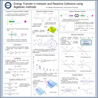 Physics of Collinear Inelastic Collision
