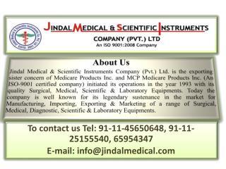 Diagnostic Kit Manufacturers - Diagnostic Products Manufactu