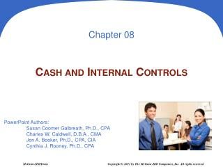 Cash and Internal Controls