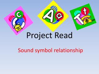 Project Read