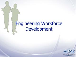 Engineering Workforce Development