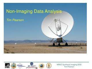 Non-Imaging Data Analysis