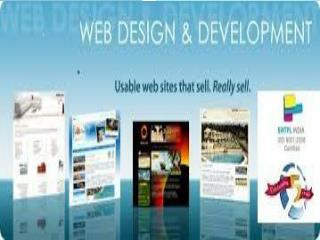 Transformation of web development industry