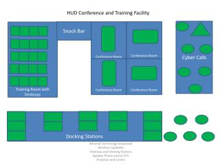 HUD Conference and Training Facility