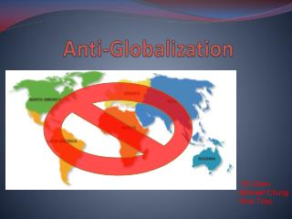 Anti-Globalization