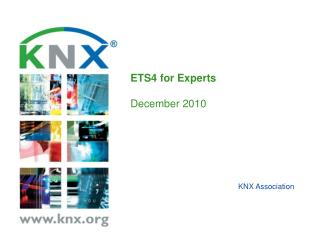 ETS4 for Experts December 2010