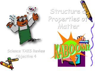 Structure & Properties of Matter