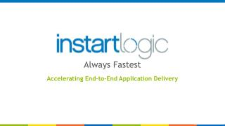 Revolutionize your business with software-defined applicatio