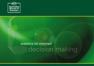 Bernard Williams Director Balance of Payments and International Trade Statistics