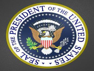 Our President Barack Obama