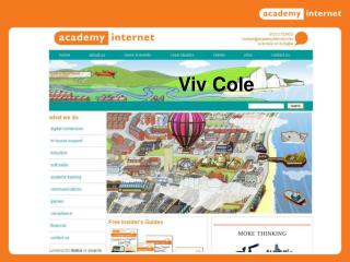Viv Cole