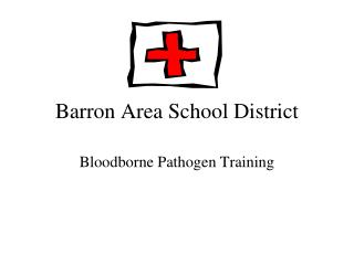 Barron Area School District