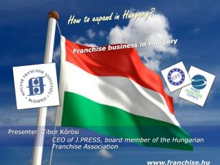 How to expand in Hungary?